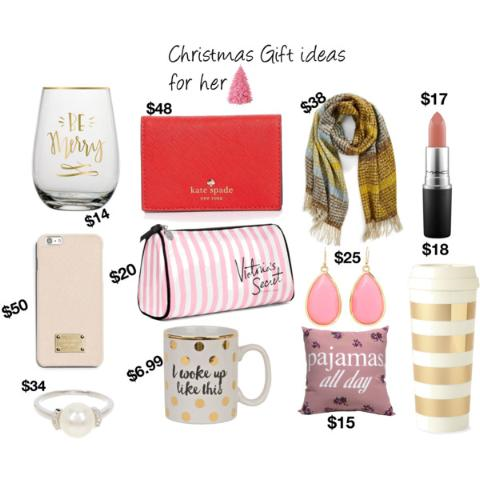 Christmas gift ideas for her chic fashion with nair for Christmas gift ideas for her